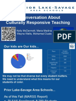 culturally responsive teaching presentation