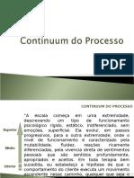 8_Continuum Do Processo