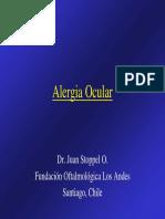 Alergia Ocular Stoppel