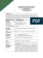Formato Institucional de Análisis Jurisprudencial (1)
