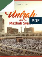 Umrah Ala Syafii; imam syafii, umarah; islamic faith