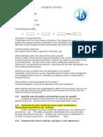 1  g - bc planning form
