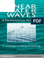 Linear Water Waves 15359