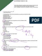 Soal Integrasi 2 Blok 30.pdf