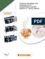 Comp Filter Lv Installation Guide En
