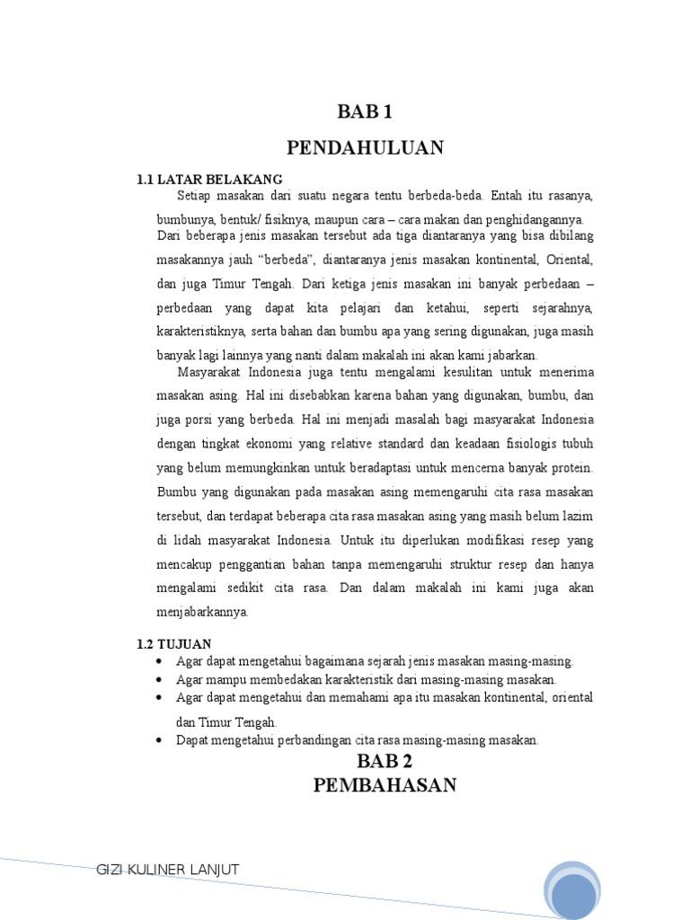 89340856 Makalah Oriental Kontinent Timteng Docx