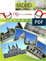 Madrid Express Mundo Guide