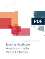 Enabling Healthcare Analytics for Better Patient Outcomes_eng