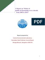 River Report 20012016