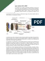CCD y CMOS-Revisado