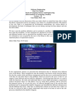 Lec24 Case Study Part2 sofware engineering