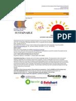 Solar News, September 2008 ~ Australian And New Zealand Solar Energy Society - South Australian Branch