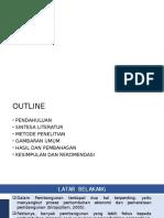 Kajian Ketimpangan Wilayah Di Provinsi Jawa Barat