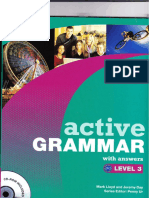 Active Grammar 3