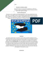erasmus mastercopy