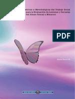 Bases Teóricas y Metodología Del Trabajo Social Forense Para La Evaluación de Lesiones y Secuelas Sociales Del Abuso Sexual a Menores