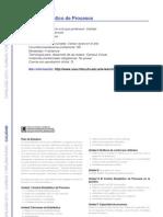 CALIDAD - Control Estadístico de Procesos