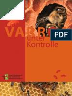 Varroa Unter Kontrolle