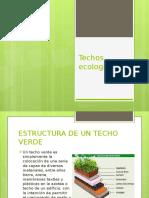 Techos ecologicos