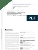 EDUCACION Y CAPACITACION - Experto Universitario en Capacitación Corporativa