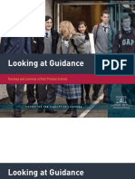 Insp Looking at Guidance PDF