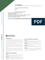 Informática - Arquitecturas de Software