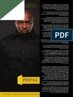 Dj Fisherman Profile