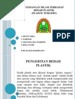 Pandangan Islam Terhadap Operasi Bedah Plastik (Ppt)