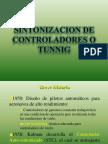 Sintonizado Del Controlador o Tunnig