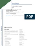 Informática - Open Office 2007- Impress