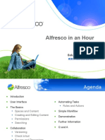 Alfrescoinanhour Dmwcmshare 090316232143 Phpapp01