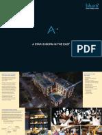 Astra Towers - E Brochure