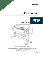 JV22 Operation