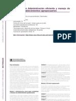 SECTORIALES- Diplomatura en Administración eficiente y manejo de crisis para establecimientos agropecuarios