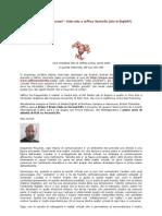 Il Medium Del Futuro? L'Avatar! - Intervista a Jeffrey Ventrella (Also in English!)