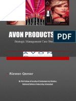 avonproductsinc PPT.ppt