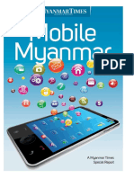 Mobile Myanmar
