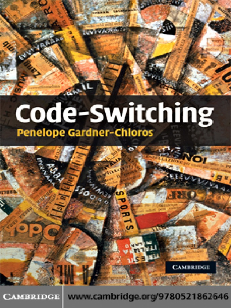 Code switching multilingualism sociolinguistics fandeluxe