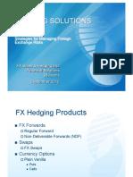 Managing Forex de Guzman