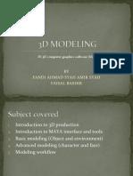 3D-TALKs