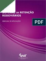 Sistemas de Retenção Rodoviários - Manual de Aplicação.pdf