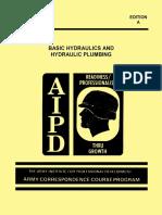 AIPD Subcourse AL0907 Edition A