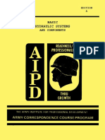 AIPD Subcourse AL0926 Edition A