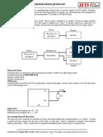 Jeti Telemetry Protocol