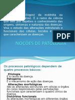 Noã‡ã•Es de Patologia