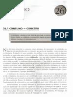 Economia Politica Cap 26