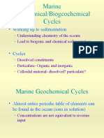 5. GeochemicalCycles
