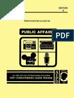 AIPD Subcourse DI0253 Edition 9