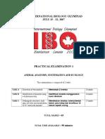 IBO Final Animal Practicum-InA