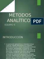 Expo Metodos Analiticos